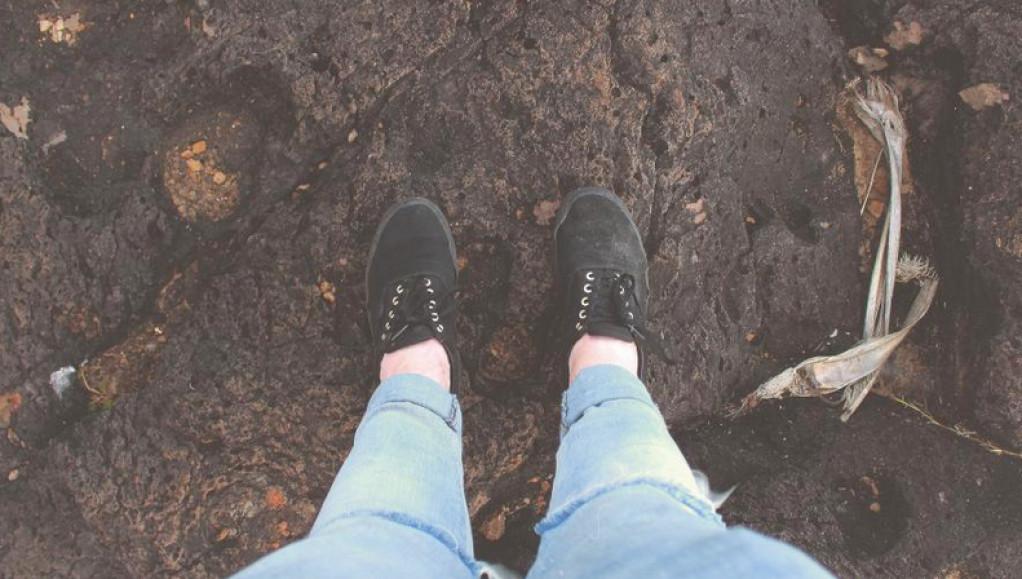 du skal have gode trail sko